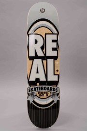 Plateau de skateboard Real-Renewal Stacked Lg-2017