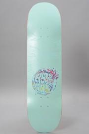 Plateau de skateboard Real-Slickadelic Iced Kyle-2017