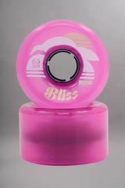 Reckless-Bliss Magenta 65mm-78a-INTP