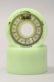 Reckless-Evader Xe Lt Green 59mm-88a Vendues Par 4-2016