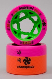Reckless-Morph 59mm-84-88a Vendues Par 4-INTP