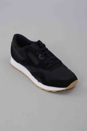 Chaussures de skate Reebok-Cl Nylon Hs-FW17/18