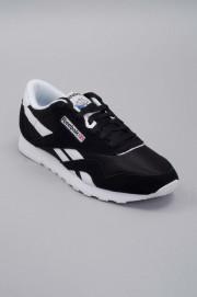 Chaussures de skate Reebok-Cl Nylon-SPRING17