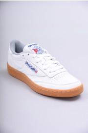 Chaussures de skate Reebok-Club C 85 Gum-SPRING18