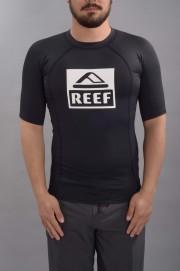 Reef-Logo Rash Guard-SS15