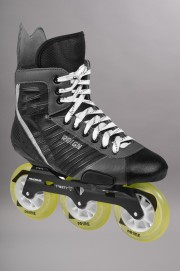 Rollers 3 roues Reign-Hockey Kronos Tri 3x100-2017CSV