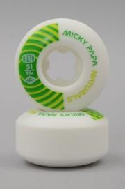 Ricta-Wheels Pro Naturals Naturals 99a 51mm Micky-2017