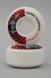 Ricta-Wheels Pro Naturals Naturals 99a 53mm Tommy-2017