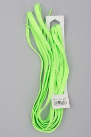 Riedell-Lacets Neon Green-INTP