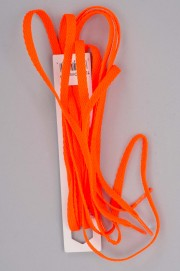 Riedell-Lacets Neon Orange-INTP