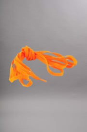 Riedell-Lacets Orange La Paire-INTP