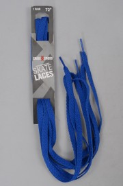 Riedell-Lacets Royal Blue-INTP