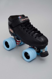 Rollers derby Riedell-R3 Derby Light Blue-2016