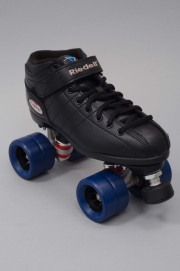 Rollers derby Riedell-R3 Derby Version Blue-2016
