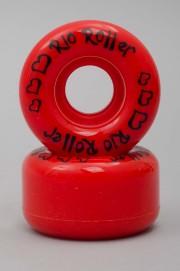 Rio roller-Coaster Red-2016