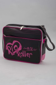 Rio roller-Fashion Bag Pink-2016