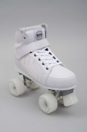 Rollers quad Rio roller-Kicks White-2016
