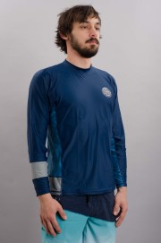 Rip curl-Aggro Relaxed L/sl Uv Tee-SS17