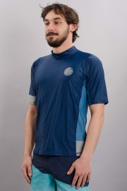 Rip curl-Aggro Relaxed S/sl Uv Tee-SS17