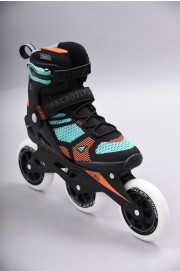 Rollers 3 roues Rollerblade-Macroblade 110 3wd W-2018