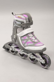 Rollers fitness Rollerblade-Macroblade 84 W-2015