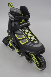 Rollers fitness Rollerblade-Macroblade 90-2018