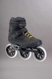 Rollers 3 roues Rollerblade-Metroblade 110 3wd-2017CSV