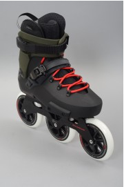 Rollers 3 roues Rollerblade-Twister Edge 3wd-2018