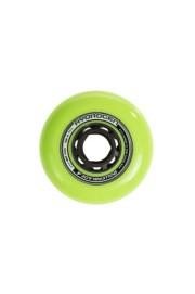 Rollerblade-Urban Green 80mm-85a-2017