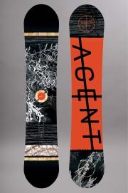 Planche de snowboard homme Rome-Agent-FW16/17