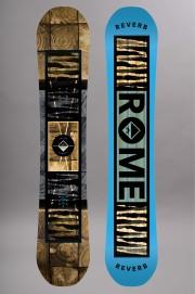 Planche de snowboard homme Rome-Reverb-FW16/17