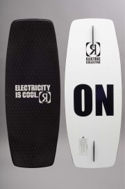 Planche de wakeskate Ronix-Electric Collective-SS16