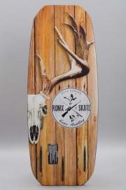 Planche de wakeskate Ronix-Rove Karver-SS17