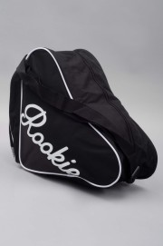 Rookie-Boot Bag Logo Black-INTP