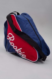 Rookie-Boot Bag Logo Navy/red-INTP