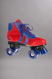 Rollers quad Rookie-Retro Red/blue-2015