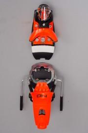 Rossignol-Fks 140 Dual Wtr 115 Mm-FW15/16