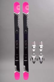 Skis Rossignol-Sassy 7/xpress W 11-FW16/17