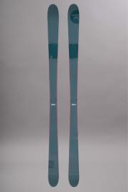 Skis Rossignol-Scratch-FW15/16