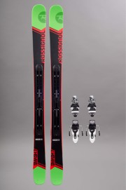 Skis Rossignol-Smash 7 Xp/xpress 11-FW16/17