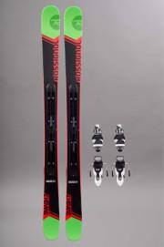 Skis Rossignol-Smash 7 Xp/xpress 11-FW16/17