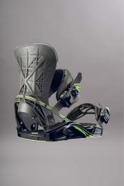 Fixation de snowboard homme Salomon-Defender-FW16/17