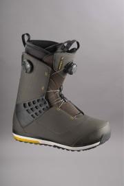 Boots de snowboard homme Salomon-Dialogue Focus Boa-FW17/18