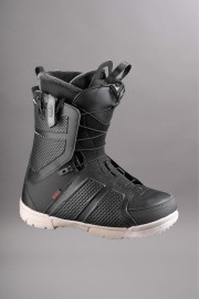 Boots de snowboard homme Salomon-Faction-FW17/18