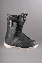 Boots de snowboard homme Salomon-Faction-FW17/18