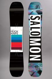 Planche de snowboard homme Salomon-Huck Knife-FW17/18