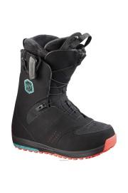 Boots de snowboard femme Salomon-Ivy-FW16/17