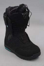 Boots de snowboard femme Salomon-Ivy-FW17/18