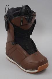 Boots de snowboard femme Salomon-Kiana-FW17/18
