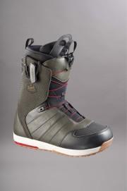 Boots de snowboard homme Salomon-Launch-FW16/17